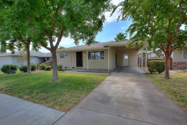 134 E Washington Street, Ripon, CA 95366 (MLS #17057559) :: The Del Real Group