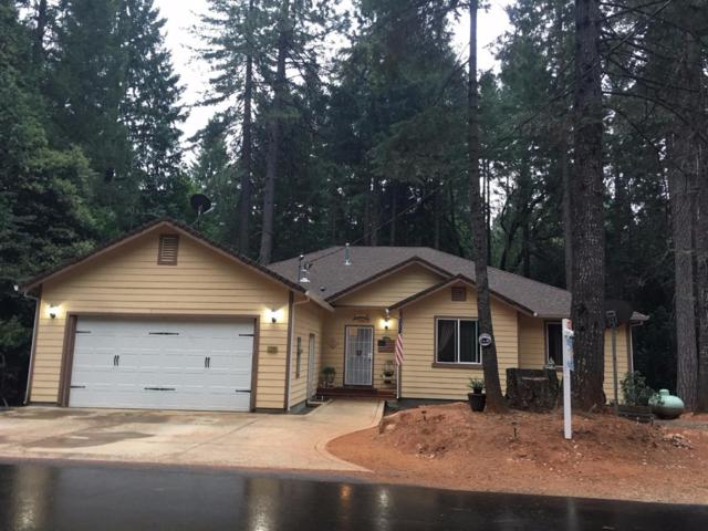 11284 Holiday Drive, Clipper Mills, CA 95930 (MLS #17057710) :: The Merlino Home Team