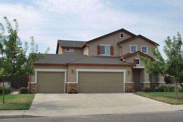 1601 7th Street, Hughson, CA 95326 (MLS #17058562) :: The Del Real Group