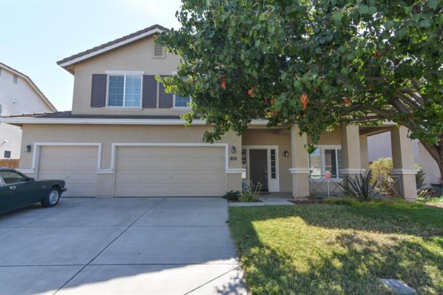 720 Bishop Street, Manteca, CA 95337 (MLS #17059387) :: The Del Real Group