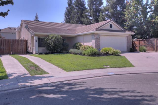 3300 Matalea Court, Modesto, CA 95355 (MLS #17059682) :: The Del Real Group