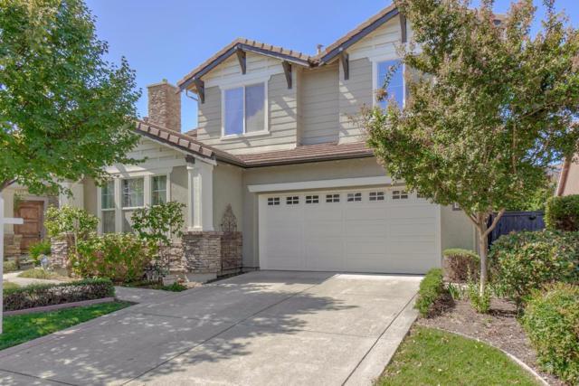5135 Isador Lane, Sacramento, CA 95835 (MLS #17059906) :: Keller Williams - Rachel Adams Group