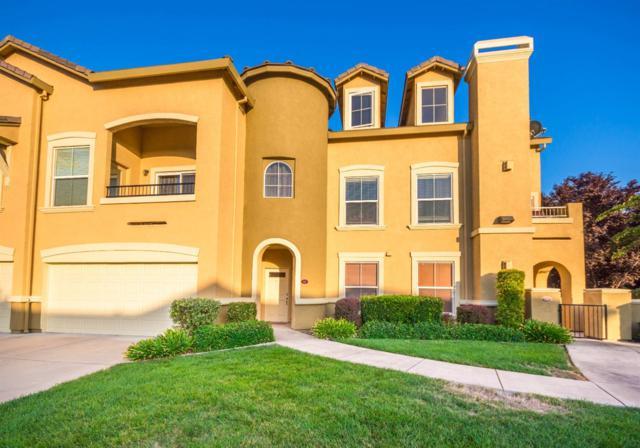 5350 Dunlay Drive #117, Sacramento, CA 95835 (MLS #17060080) :: Keller Williams Realty