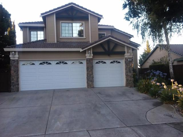 1870 Plum, Tracy, CA 95376 (MLS #17060103) :: The Del Real Group