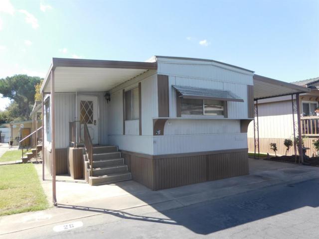11303 N Highway 99 #26, Lodi, CA 95240 (MLS #17060325) :: Keller Williams - Rachel Adams Group