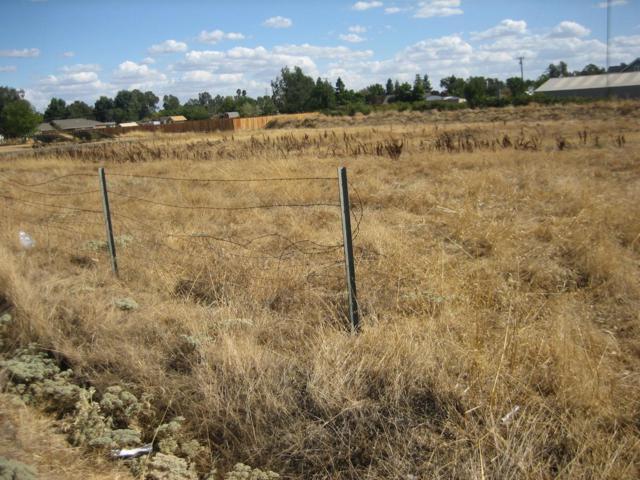0 Baseline Road, Elverta, CA 95626 (MLS #17060349) :: Team Ostrode Properties