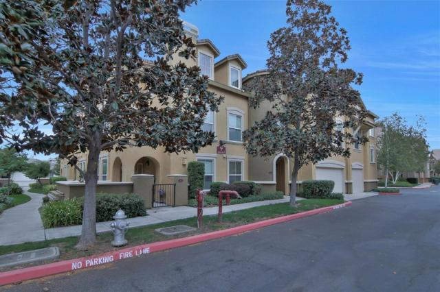 5350 Dunlay Drive #415, Sacramento, CA 95835 (MLS #17060514) :: Keller Williams - Rachel Adams Group