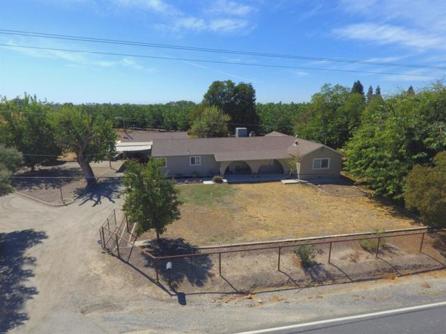 12635 Cometa Road, Oakdale, CA 95361 (MLS #17060921) :: The Del Real Group