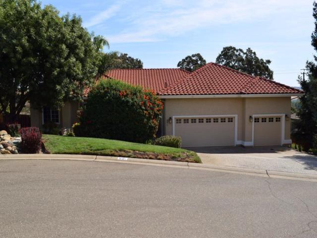 691 Montridge Way, El Dorado Hills, CA 95762 (MLS #17060954) :: Keller Williams - Rachel Adams Group