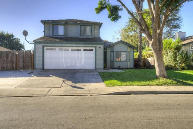 624 Finster Street, Patterson, CA 95363 (MLS #17060970) :: The Del Real Group