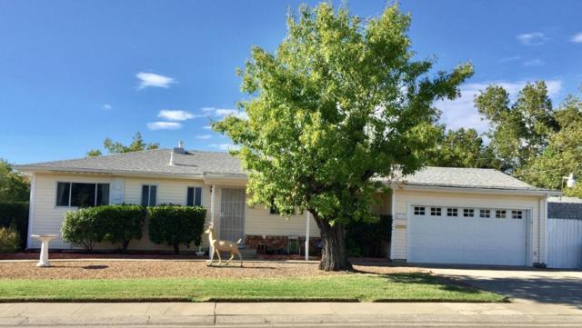 100 Mckiernan Drive, Folsom, CA 95630 (MLS #17060988) :: Keller Williams - Rachel Adams Group