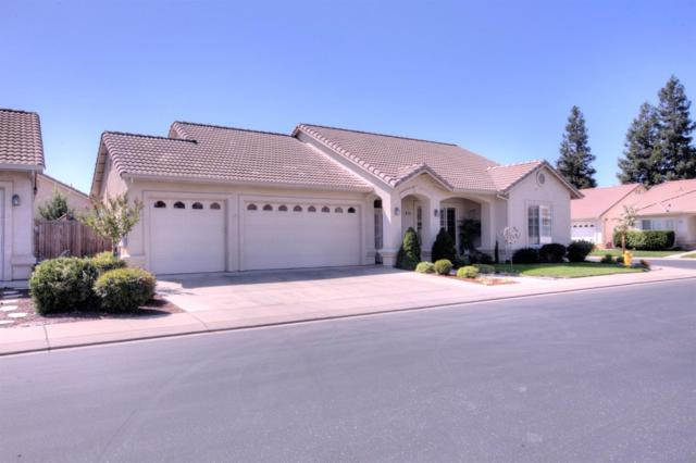 3400 Harvest Hickory Drive, Modesto, CA 95355 (MLS #17061017) :: The Del Real Group
