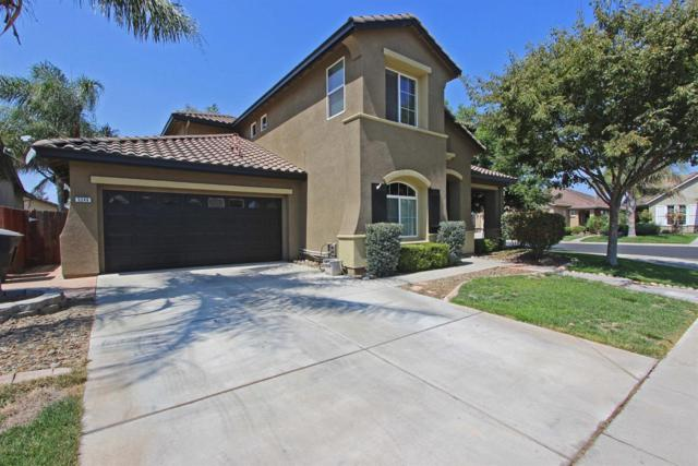 5249 Equine Court, Riverbank, CA 95367 (MLS #17061025) :: The Del Real Group