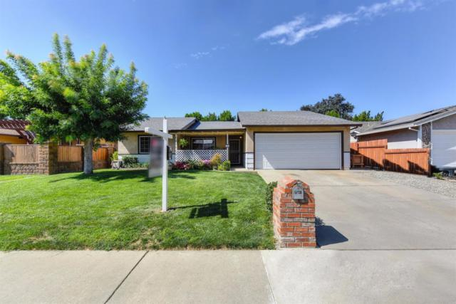 7201 Parkvale Way, Citrus Heights, CA 95621 (MLS #17061035) :: Keller Williams - Rachel Adams Group