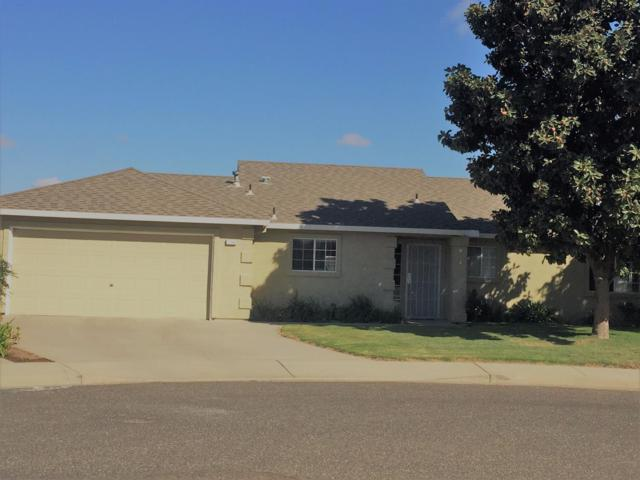 1708 Sterling Hills Street, Oakdale, CA 95361 (MLS #17061067) :: The Del Real Group