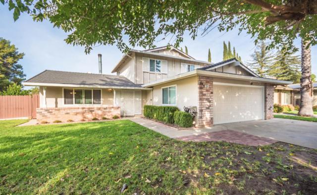 2658 Water Tree Way, Sacramento, CA 95826 (MLS #17061095) :: Keller Williams Realty