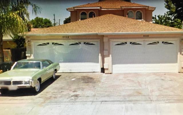2661-2663 Santa Fe, Riverbank, CA 95367 (MLS #17061119) :: The Del Real Group
