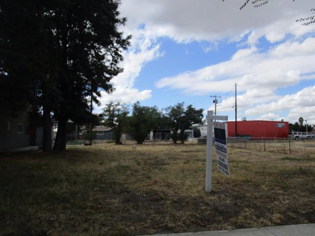 0 3rd Street, Riverbank, CA 95367 (MLS #17061139) :: The Del Real Group