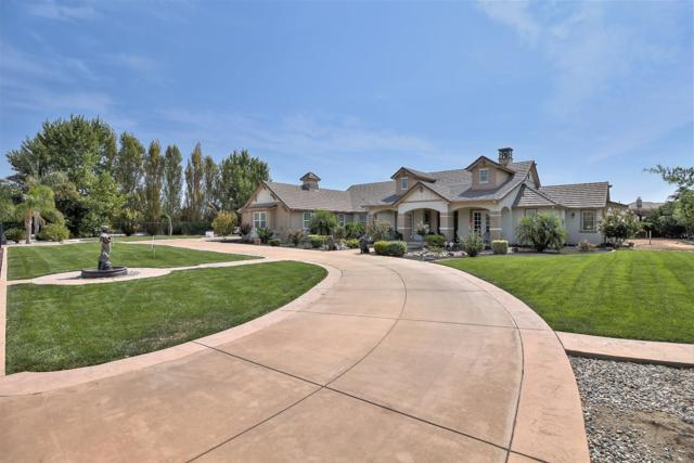 8850 W Fairoaks Road, Tracy, CA 95304 (MLS #17061153) :: The Del Real Group