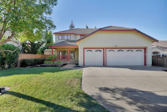 1372 Hampton Court, Tracy, CA 95376 (MLS #17061166) :: The Del Real Group