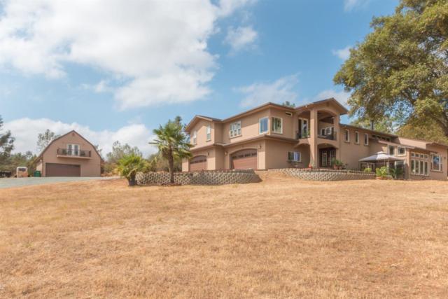 3134 Carlson Drive, Shingle Springs, CA 95682 (MLS #17061181) :: Keller Williams - Rachel Adams Group