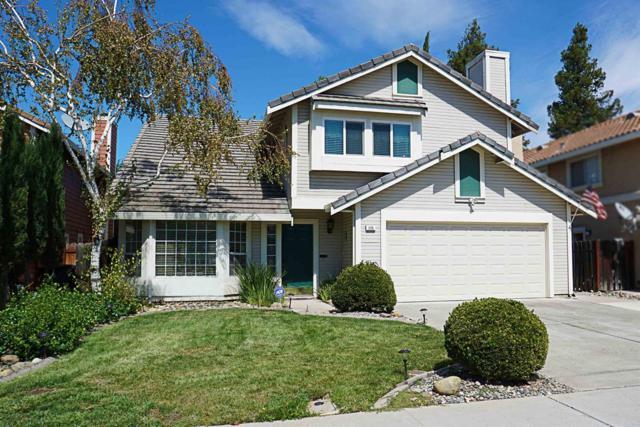 235 Arroyo Hondo, Tracy, CA 95376 (MLS #17061192) :: The Del Real Group