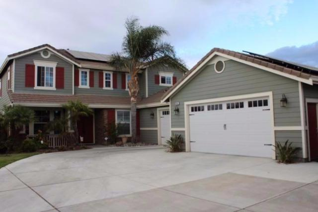 2844 Casey Court, Tracy, CA 95377 (MLS #17061204) :: The Del Real Group