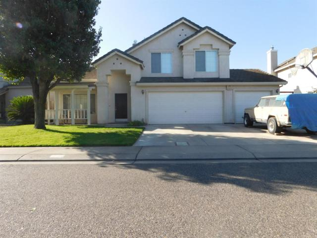 2406 Colony Manor Drive, Riverbank, CA 95367 (MLS #17061294) :: The Del Real Group