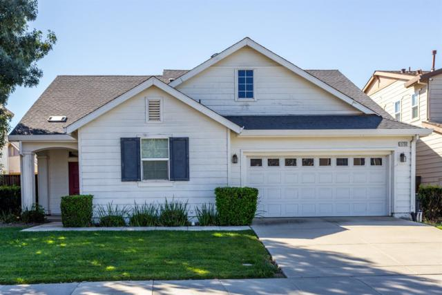1732 Peony Drive, Tracy, CA 95377 (MLS #17061320) :: The Del Real Group