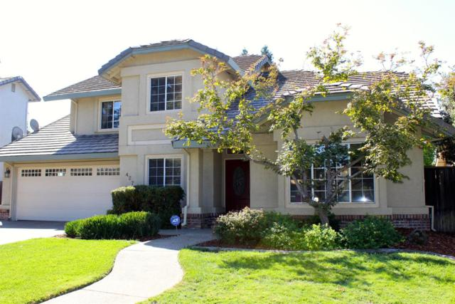 427 S Lexington Drive, Folsom, CA 95630 (MLS #17061328) :: Keller Williams - Rachel Adams Group