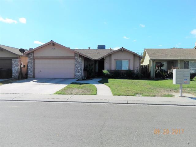 3216 Beavercreek Court, Modesto, CA 95354 (MLS #17061356) :: The Del Real Group