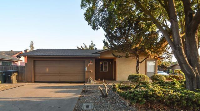 520 Fort Sumpter Drive, Modesto, CA 95354 (MLS #17061434) :: The Del Real Group