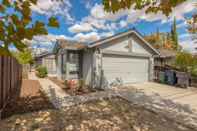 55 W Clover Road, Tracy, CA 95376 (MLS #17061470) :: The Del Real Group