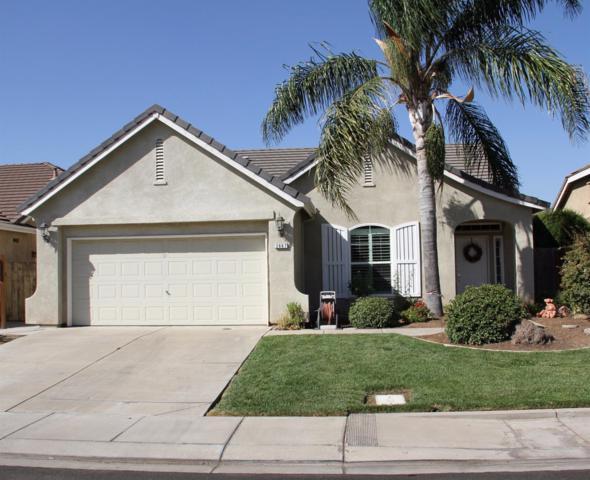 2667 Glow Road, Riverbank, CA 95367 (MLS #17061471) :: The Del Real Group