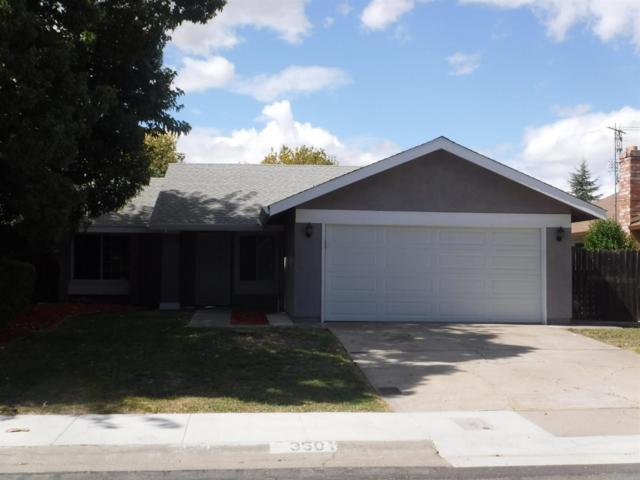 3501 Cattle Drive, Sacramento, CA 95834 (MLS #17061475) :: Keller Williams - Rachel Adams Group