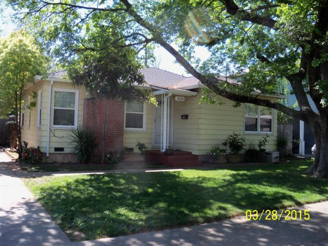 5818 U Street, Sacramento, CA 95817 (MLS #17061479) :: Keller Williams - Rachel Adams Group