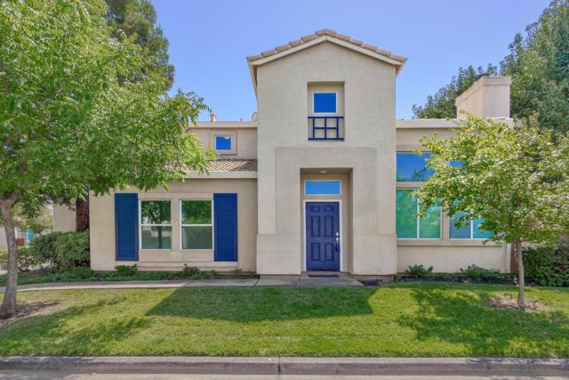 209 White Oak Court, Folsom, CA 95630 (MLS #17061550) :: Keller Williams - Rachel Adams Group