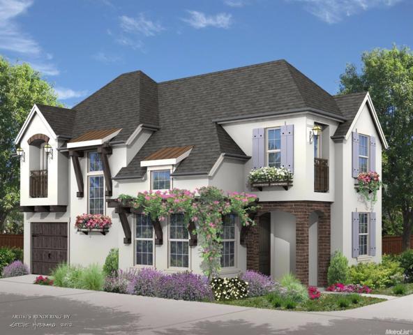 1017 Teresa Place, Roseville, CA 95747 (MLS #17061590) :: Keller Williams - Rachel Adams Group