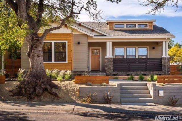 412 East Street, Roseville, CA 95678 (MLS #17061687) :: Keller Williams - Rachel Adams Group