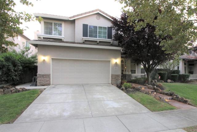 1806 N Bend Drive, Sacramento, CA 95835 (MLS #17061715) :: Keller Williams - Rachel Adams Group