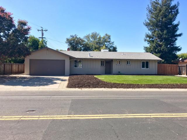 3450 Margaret Drive, Loomis, CA 95650 (MLS #17061747) :: Keller Williams - Rachel Adams Group