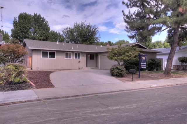 2517 Surrey Avenue, Modesto, CA 95355 (MLS #17062890) :: The Del Real Group