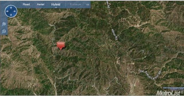 0 Mines Road, San Jose, CA 95140 (MLS #17062896) :: Dominic Brandon and Team