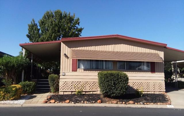 19690 N Highway 99 #49, Acampo, CA 95220 (MLS #17063285) :: Keller Williams - Rachel Adams Group