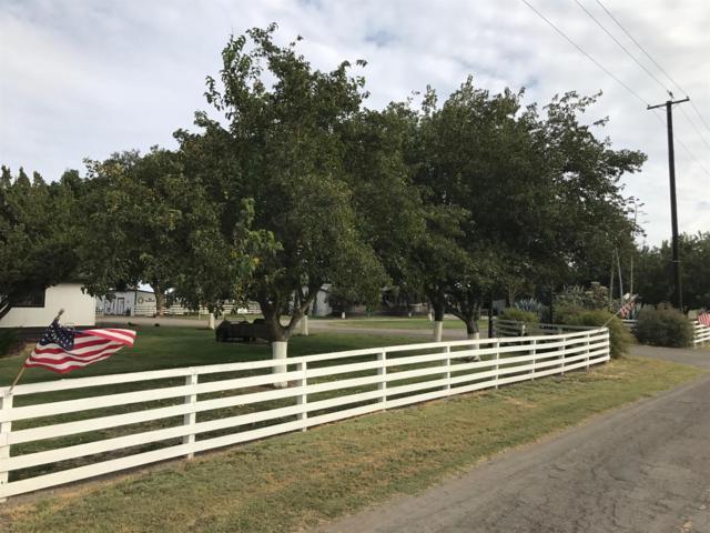 14796 Midway Road, Los Banos, CA 93635 (MLS #17063497) :: Keller Williams - Rachel Adams Group