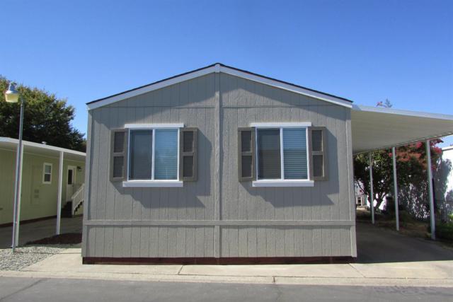 6207 Calgary Avenue #79, Sacramento, CA 95841 (#17064283) :: Windermere Hulsey & Associates