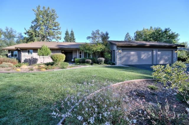8263 Robert Court, Granite Bay, CA 95746 (MLS #17064288) :: Keller Williams Realty