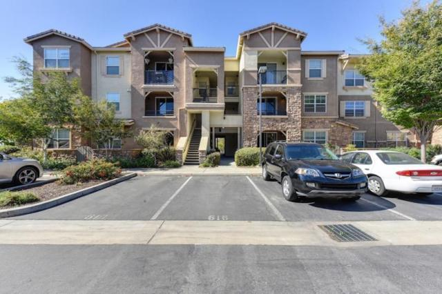 1200 Whitney Ranch Parkway #627, Rocklin, CA 95765 (MLS #17064430) :: Dominic Brandon and Team