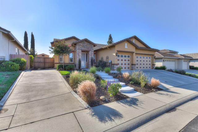 3188 Halverson Way, Roseville, CA 95661 (MLS #17064612) :: Brandon Real Estate Group, Inc