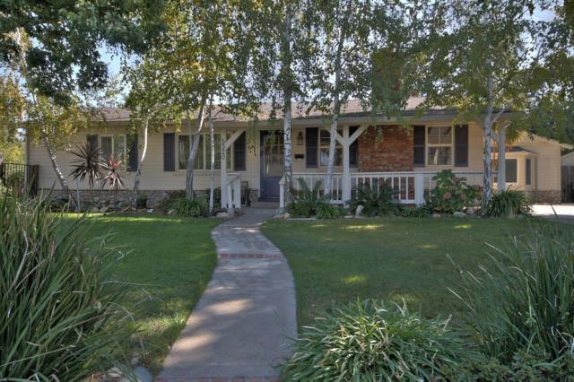 5320 Kahala Court, Fair Oaks, CA 95628 (MLS #17064676) :: Keller Williams Realty